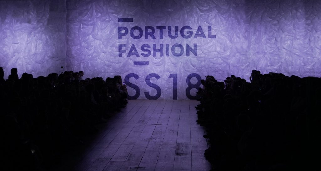 Portugal Fashion SS18